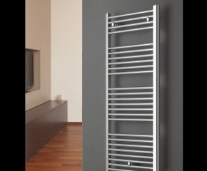Ximax C1 Chrome Towel Radiator