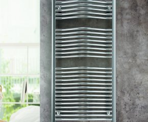 Ximax C3 Chrome Towel Radiator