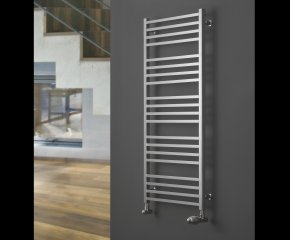 Ximax C4 Chrome Towel Radiator