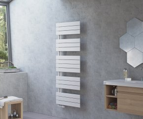 Ximax P2 Towel Radiator