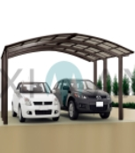 Ximax Portoforte Designer Carport Typ 170 M-Version